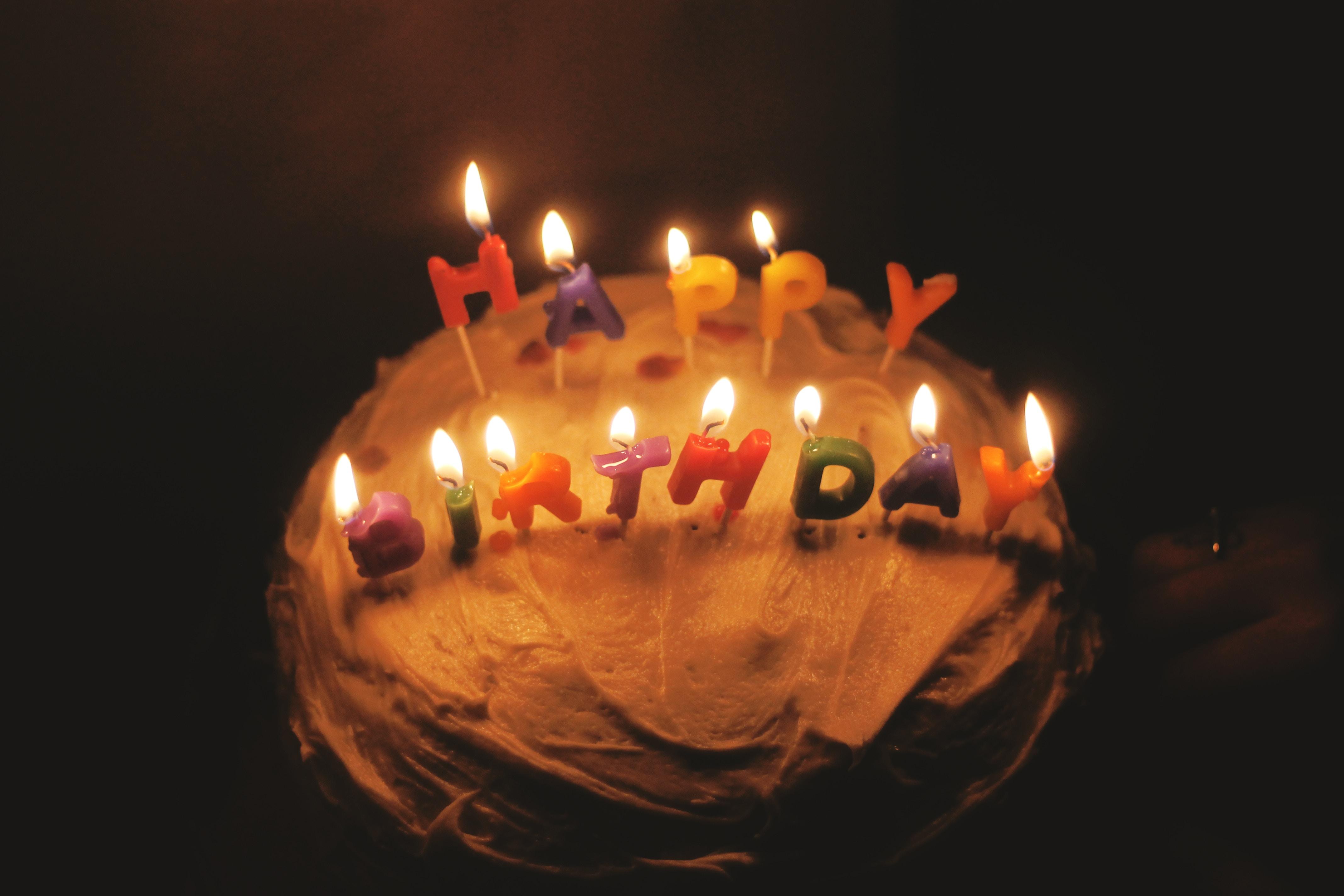 16e verjaardag