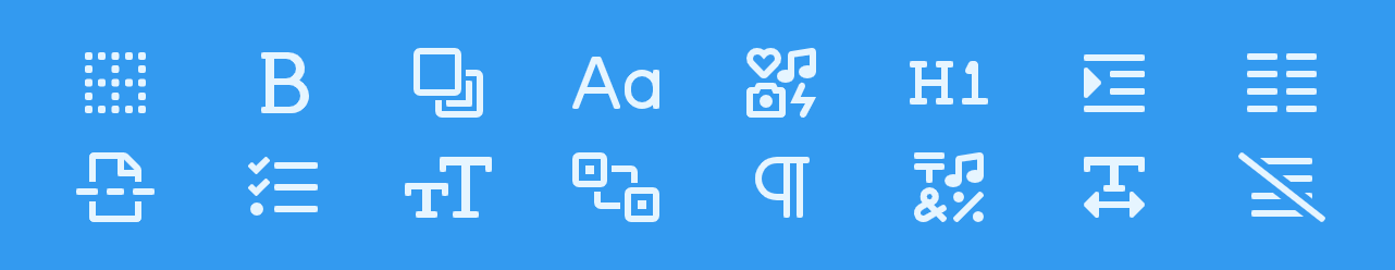 font awesome 5.9