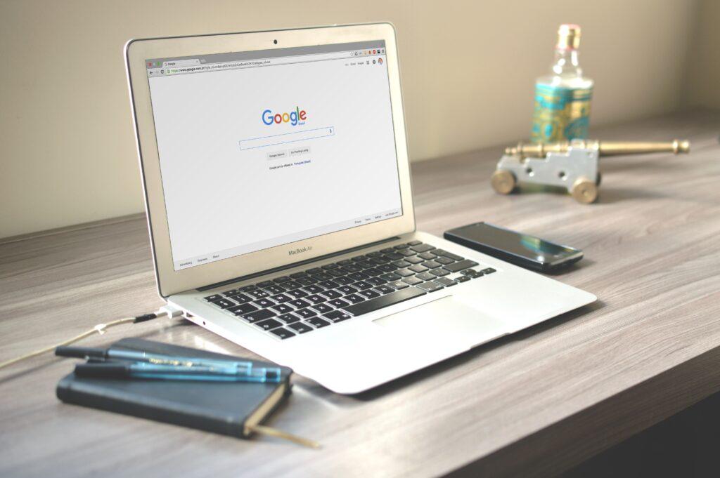 google chrome extensies voor WordPress
