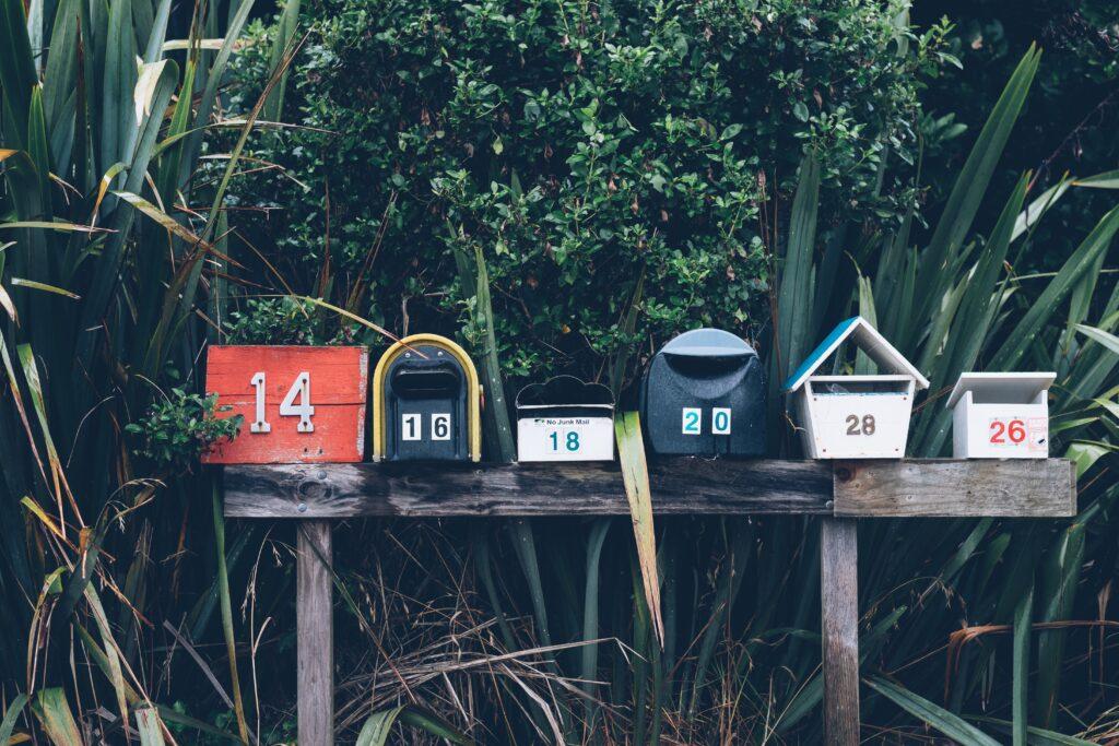 mailchimp alternatieven