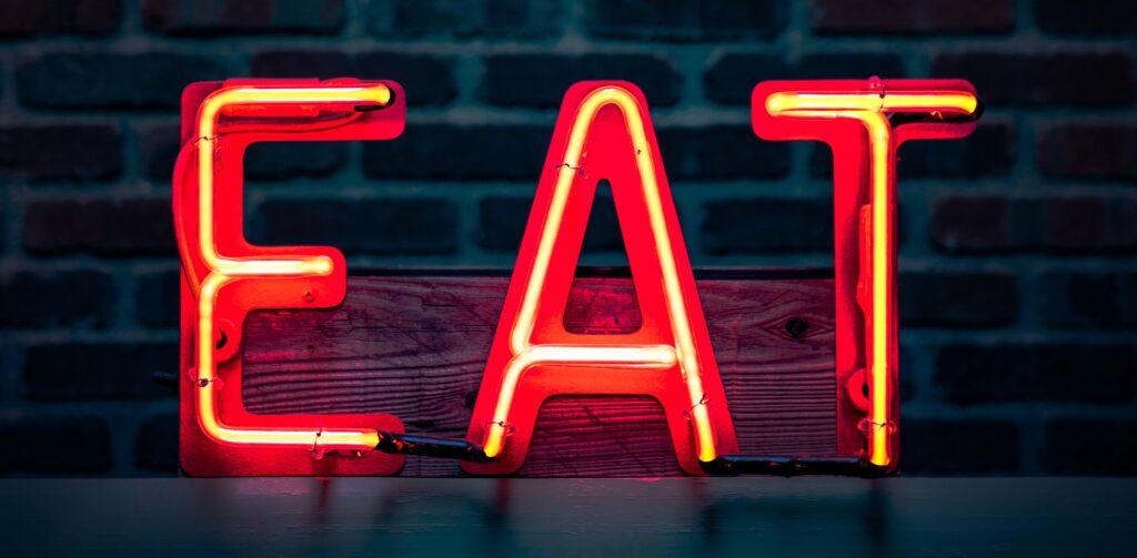 wordpress restaurant thema's