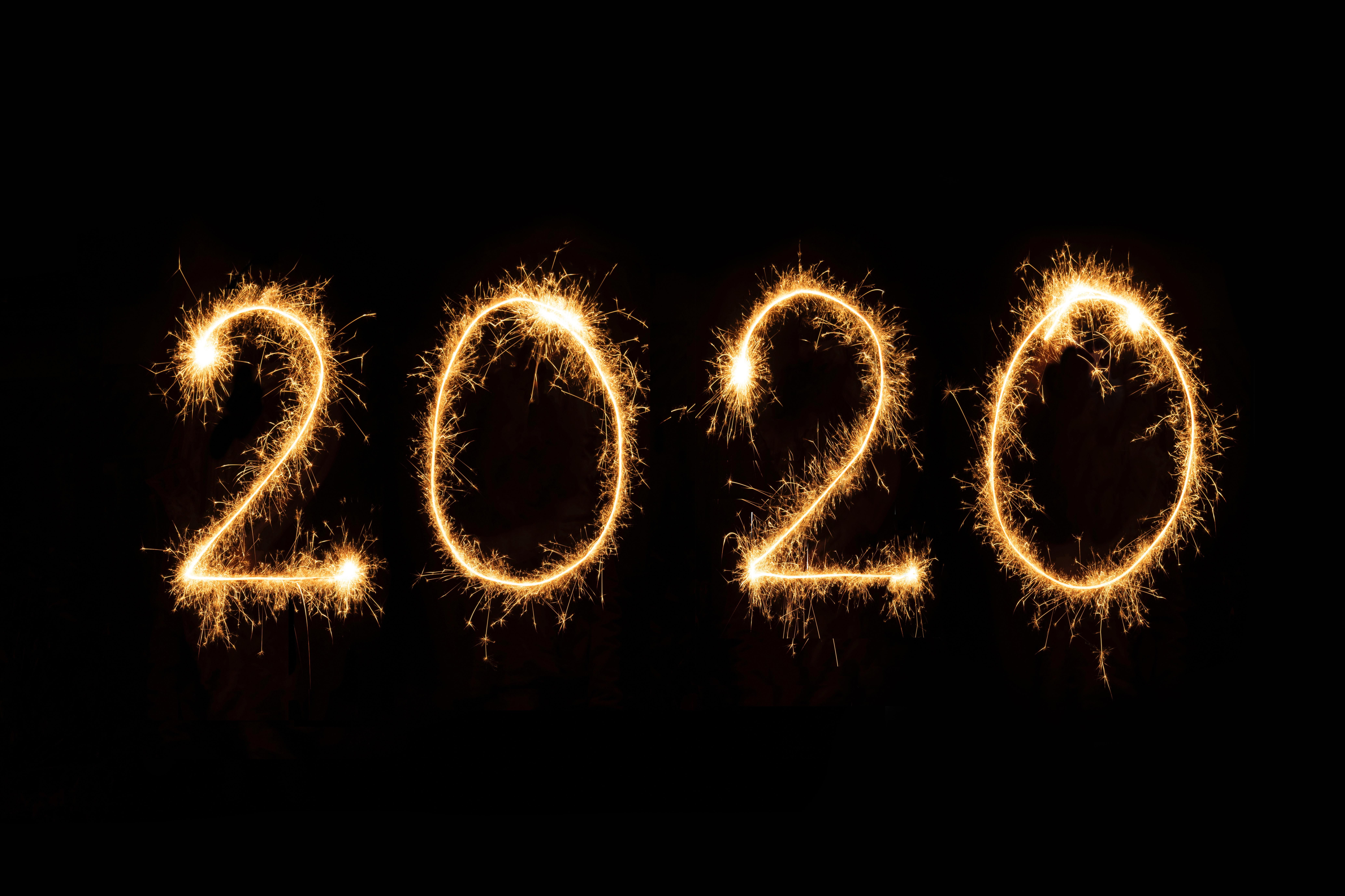 WordPress voornemens voor 2020
