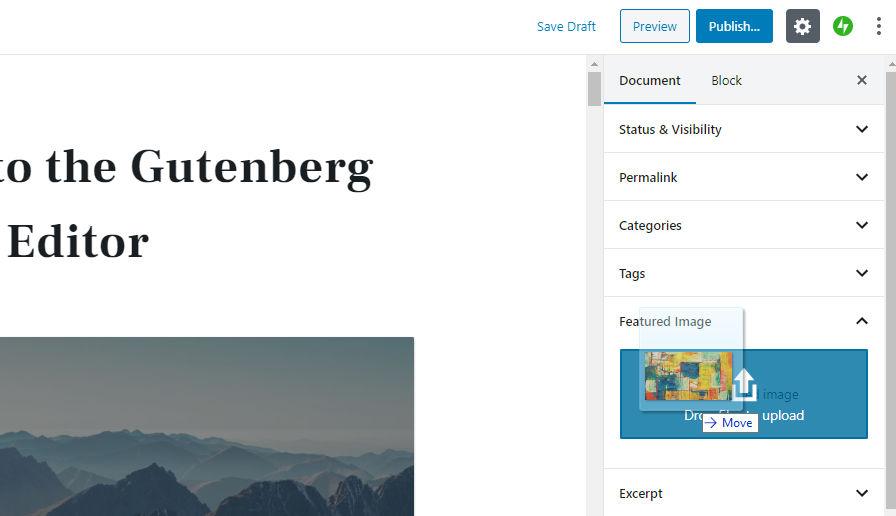Gutenberg 7.1