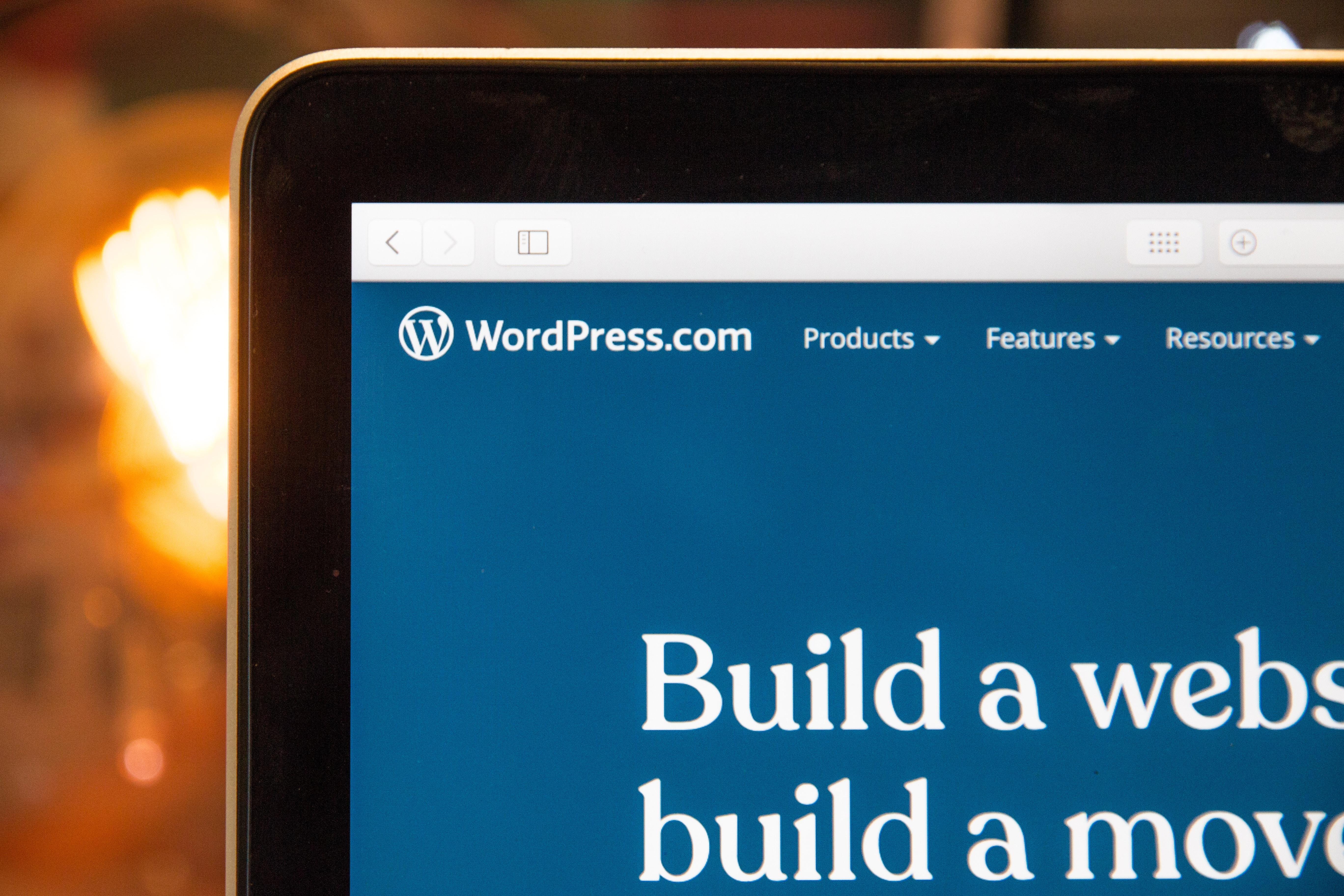 WordPress marketing tips voor 2020