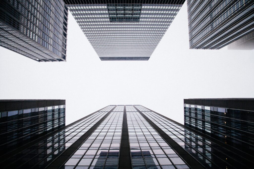 skyscraper techniek