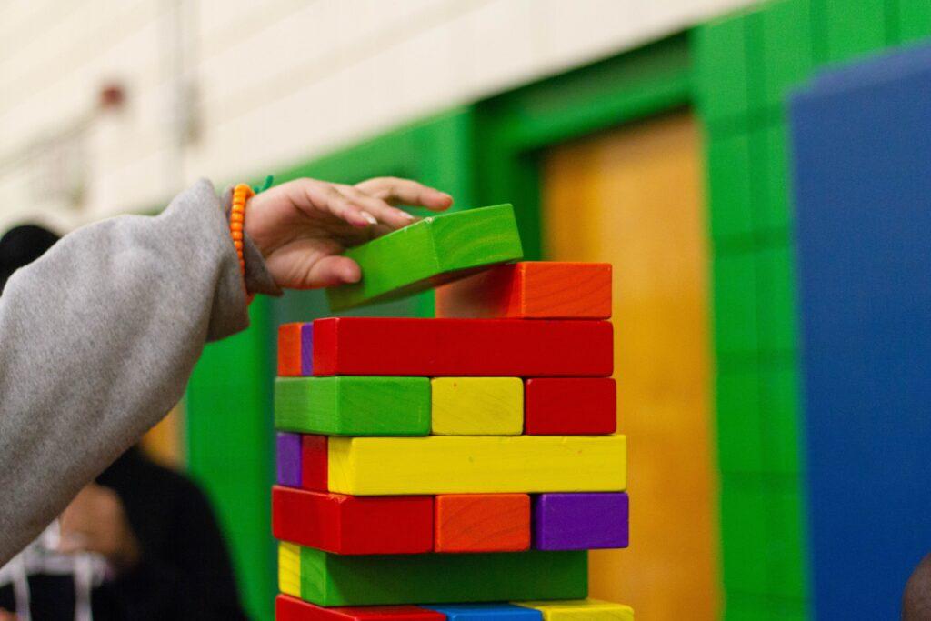 Block Pattern Builder