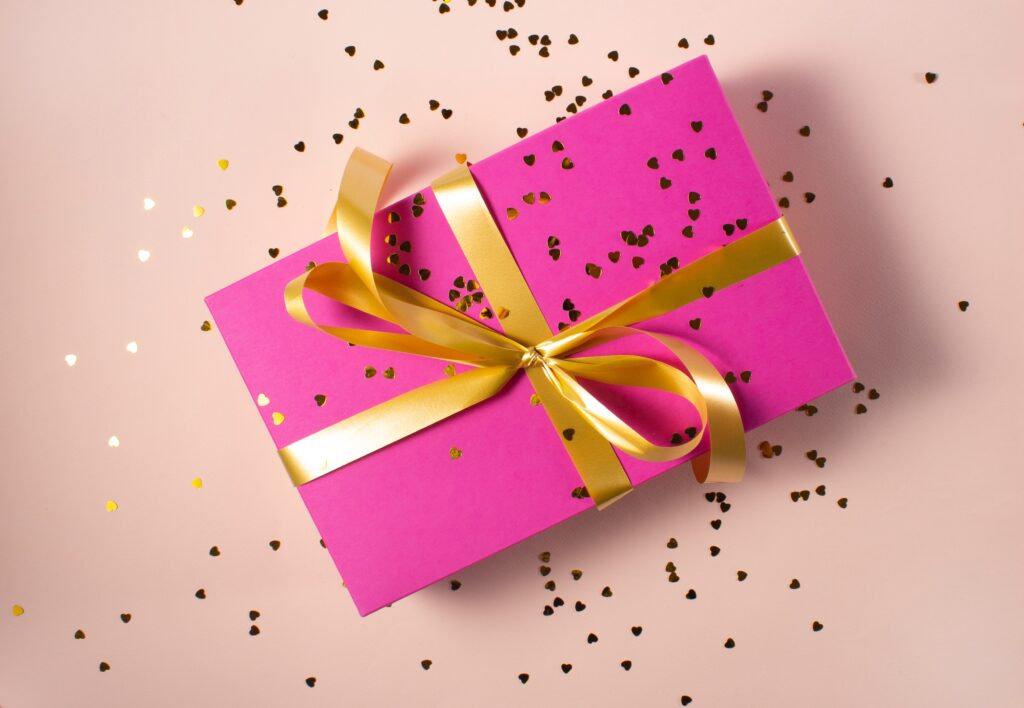 cadeaubonnen in WooCommerce