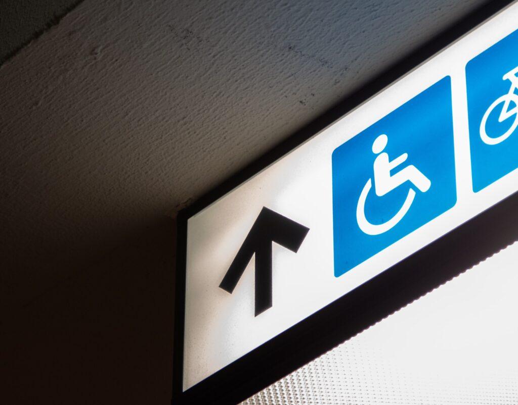 accessible content plugin