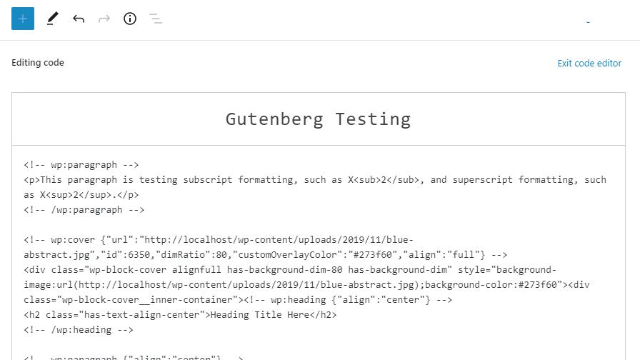 gutenberg 8.0