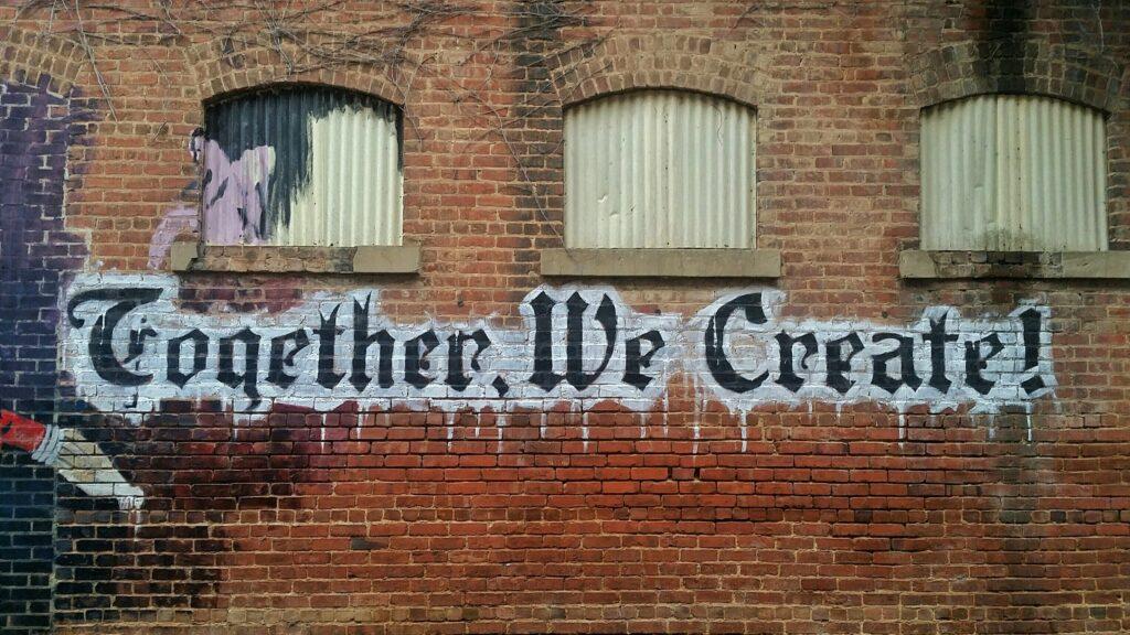 creatieve wordpress websites
