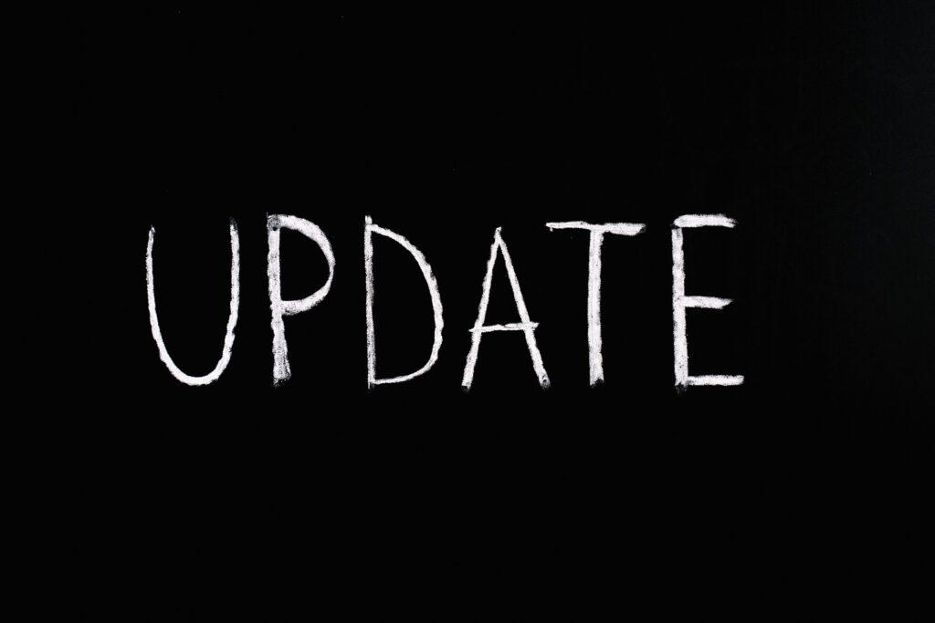 auto-update systeem