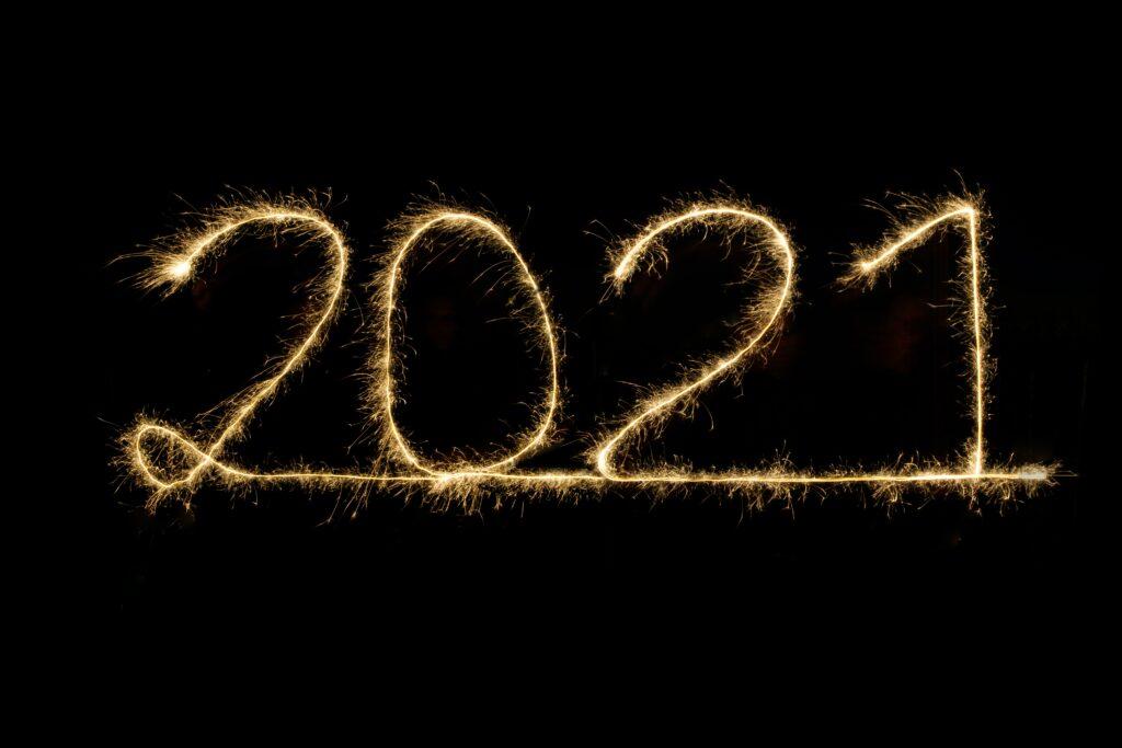 21 WordPress stats voor 2021