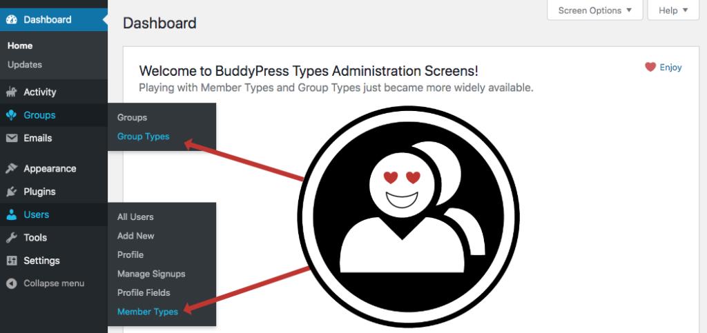 BuddyPress 7.0.0