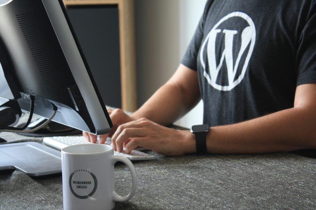 In 2025 draait helft van alle websites op WordPress