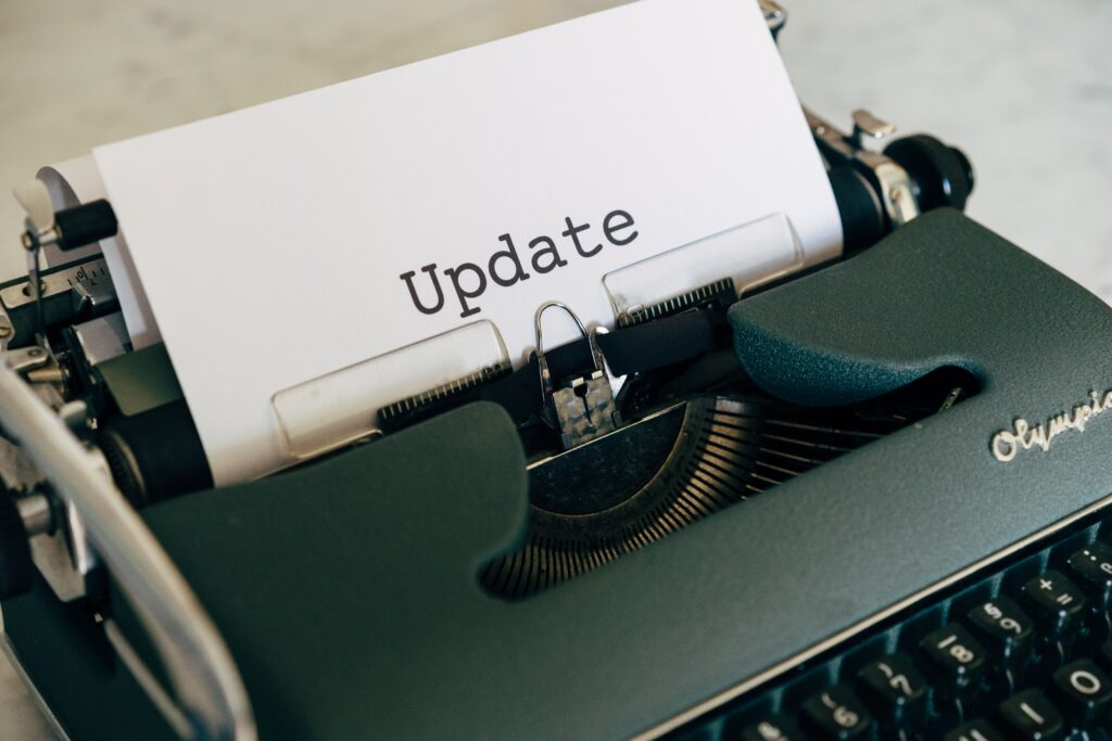 All in One SEO auto-updates