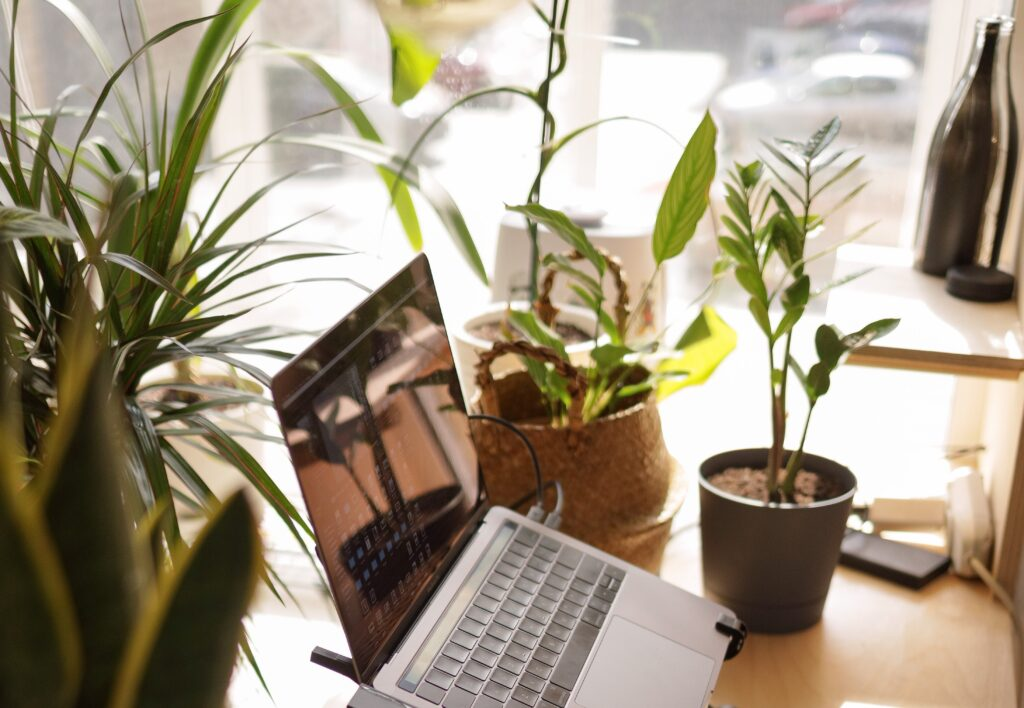duurzamere WordPress site