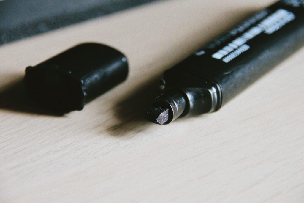 Tekst markeren in WordPress