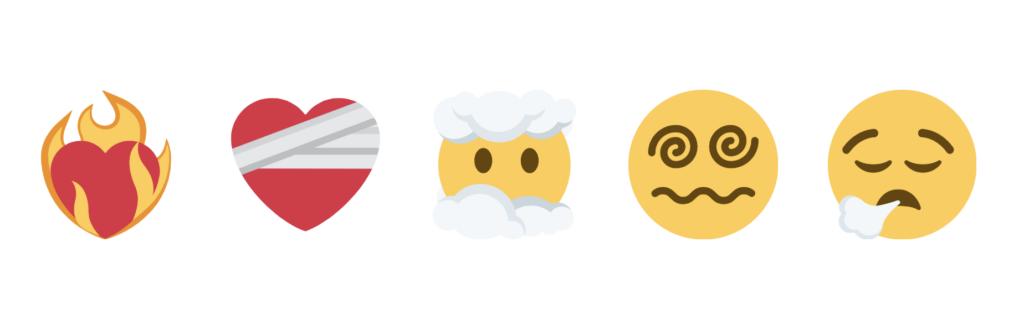 WordPress 5.8 krijgt ondersteuning voor nieuwe emoji