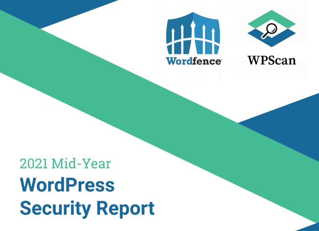 WordPress Security Rapport