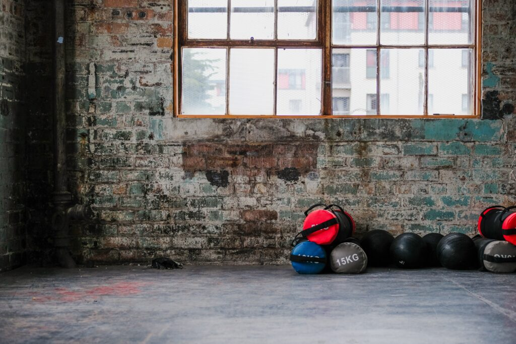 WordPress sport thema's